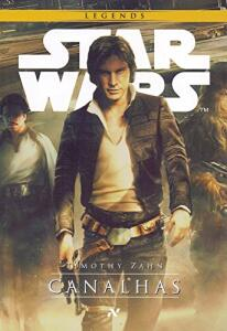 Livro | Star Wars: Canalhas - R$16