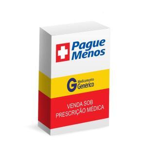 Cloridrato Metformina 500mg Com 30 Comprimidos Genérico Prati-Donaduzzi - R$3