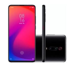 Smartphone Xiaomi Mi 9T (Redmi K20) 128GB Global Desbloqueado Preto R$1.881
