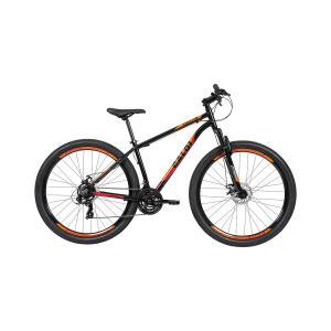 Bicicleta Aro 29 Caloi 21 Marchas 410519005 Preta | R$949