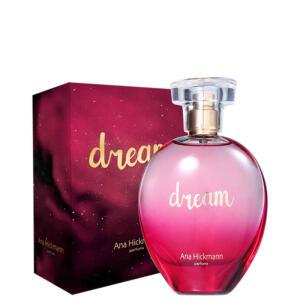 Perfume Feminino Dream Ana Hickmann R$39