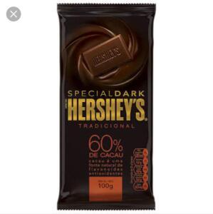[RS] [Walmart Loja Física] Chocolate Hershey's Dark Sabores | R$3