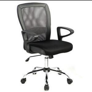 Cadeira Office Finlandek Evolution