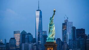 Boston + Nova York, saindo de São Paulo, por R$2.214