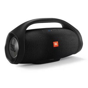 [AME R$ 1407] Caixa de Som Portátil JBL Boombox 60W RMS BT R$ 1599