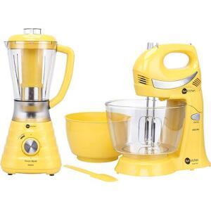 Liquidificador + Batedeira Fun Kitchen - 110V - R$169