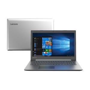 Lenovo Intel Core i3 4GB Ideapad 330 81FE000QBR | R$1.537