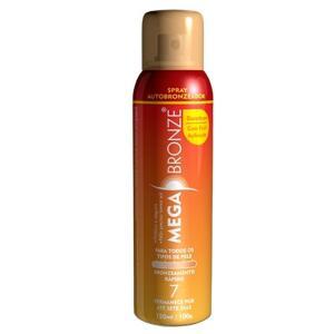 Mega Bronze - Spray Autobronzeador - 150ml R$25
