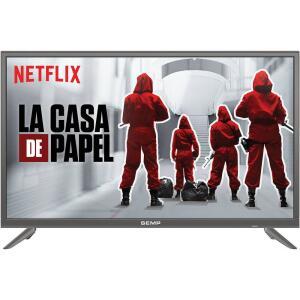 """[cartão Shoptime + Ame - R$980] Smartv TV LED 43"""" Semp S3900 Full HD - R$1114"""