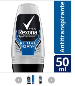 Rexona rolon compre 6 pague 3