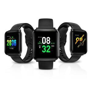 Smartwatch BlitzWolf® BW-HL1 1.3 'IPS - R$84