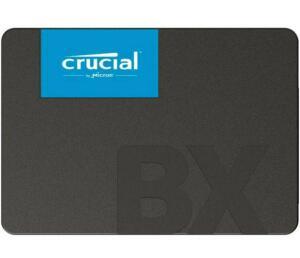 SSD 960GB Crucial BX500 R$ 524 (AME 442)