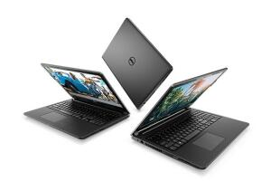 NOTEBOOK DELL INSPIRON 15300 Intel I7-7500U HDD 2TB 8GB WINDOWS HOME - R$2800