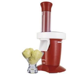 Máquina De Fazer Sorvete Gelatto Sorbet Britânia - R$133