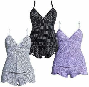 Kit com 3 Baby Dolls- Polo Match