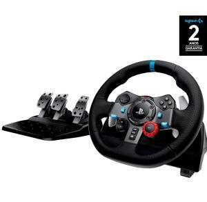 [AME 20%] Volante gamer G29 Logitech , PS3 , PS4 , PC   R$1480
