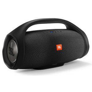 Caixa de Som JBL Boombox, Bluetooth, Preto | R$1599