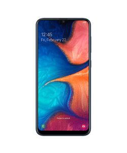 Smartphone Samsung A20 - R$797