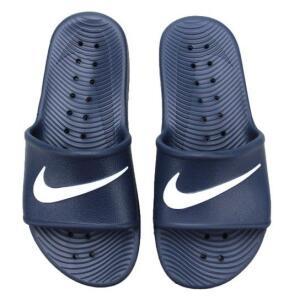 Sandália Nike Kawa Shower - Marinho R$56