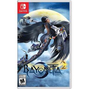 Bayonetta 2 para Nintendo switch R$200