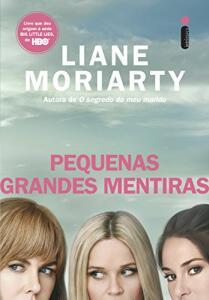Ebook Kindle - Pequenas Grandes Mentiras de Liane Moriarty |  3,95