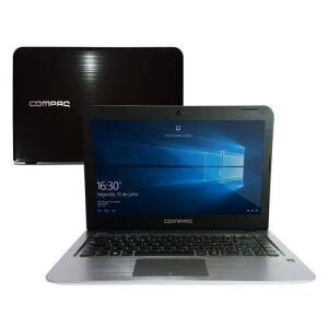 Notebook Compaq Presario CQ15 R$ 1099