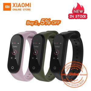 Xiaomi Mi Band 4 versão Global | R$119