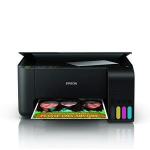 Impressora Multifuncional, Epson, EcoTank L3110