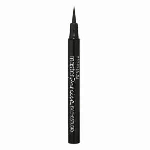 Maybelline Eye Studio Master Precise Black - Caneta Delineadora R$32