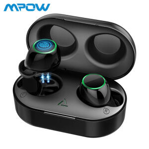 Mpow T6 TWS [Compra Internacional] R$128