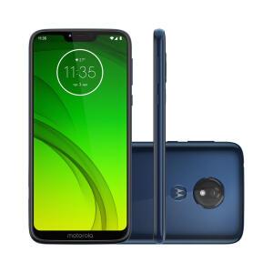 Smartphone Motorola Moto G7 Power 64GB | R$ 899