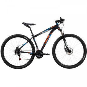 Mountain Bike Caloi Extreme Aro 29 Câmbios Shimano  R$1.274