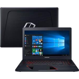 Notebook Odyssey Intel Core 7 I5 8GB (GeForce GTX 1050 com 4GB)  R$ 3463