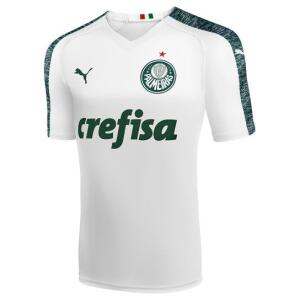 Camisa Palmeiras - II