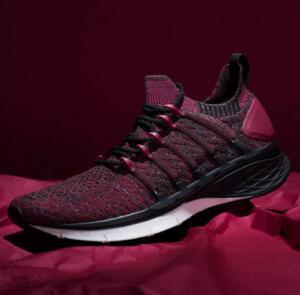 Tênis de Corrida Homens Sneakers Xioami - R$194