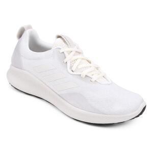 Tênis Adidas Purebounce 80 Feminino - Branco