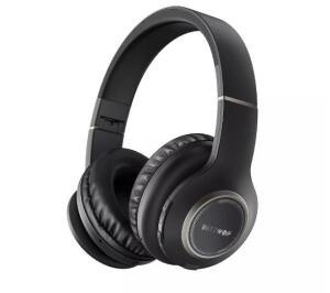 Fone de Ouvido Blitzwolf BW-HP0 Bluetooth Preto - R$99