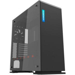 Gabinete Gamemax Vega M909 RGB Full Tower Preto | R$ 399