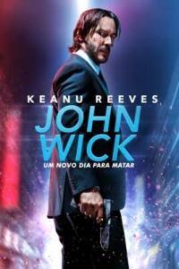 Filme 4K - Jhon Wick - iTunes por 7,90