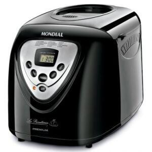 Panificadora Mondial Premium PF-51 - R$225
