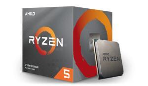 PROCESSADOR AMD RYZEN 5 3600X 3.8GHZ (4.4GHZ TURBO)