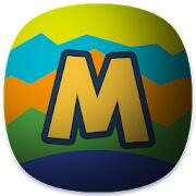 Mogon - Icon Pack