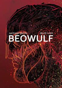 HQ   Beowulf - Volume Único Exclusivo Amazon - R$48