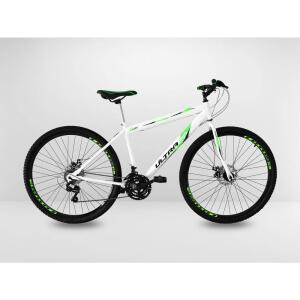 Bicicleta Aro 29 Ultra 21v Disco Câmbio Shimano | R$584