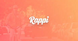 40% de cashback em Restaurantes na Rappi