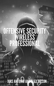 [eBook GRÁTIS] Offensive Security Wireless Professional Fundamentals