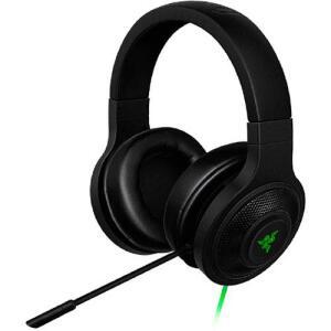 Headset Gamer Kraken Essential Com Microfone - Razer