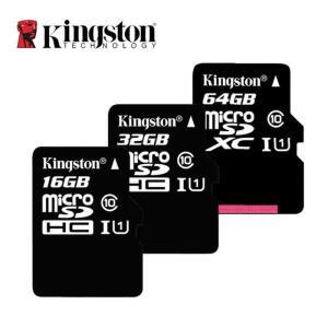 [Compra Internacional] Cartão Micro SD Kingston 32 GB | R$25
