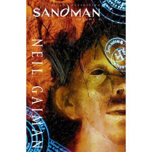 Sandman: Edição Definitiva Vol. 04 4ªEd
