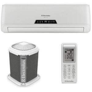[CC Sub] Ar Condicionado Hi Wall Electrolux Ecoturbo 9000 Btus R410 220V   R$818